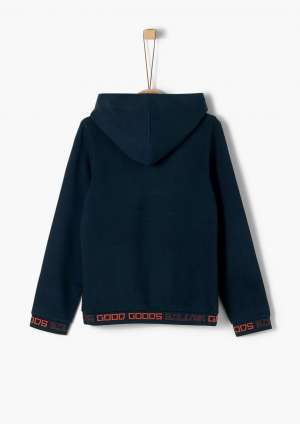Fiú sweatshirt