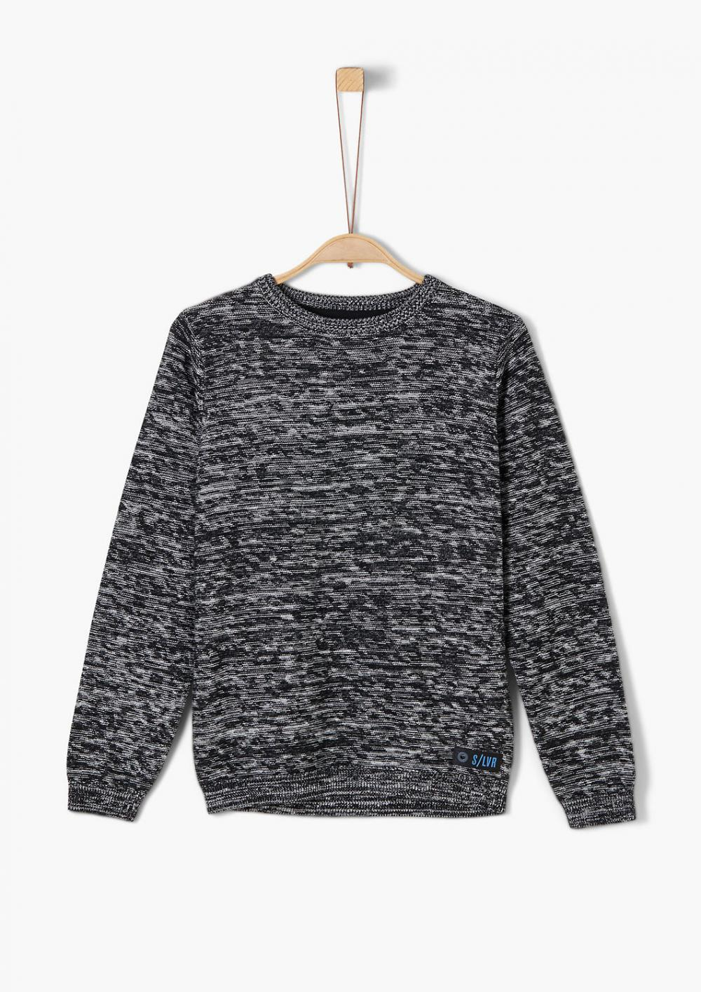 Fiú pulóver
