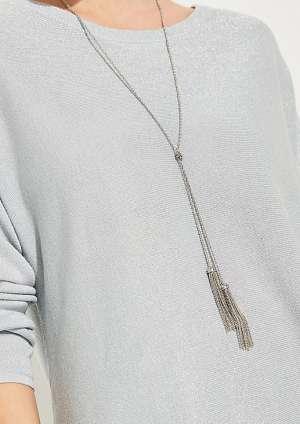 Női nyaklánc