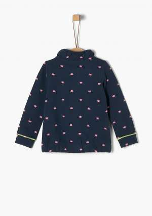 Lány sweatshirt
