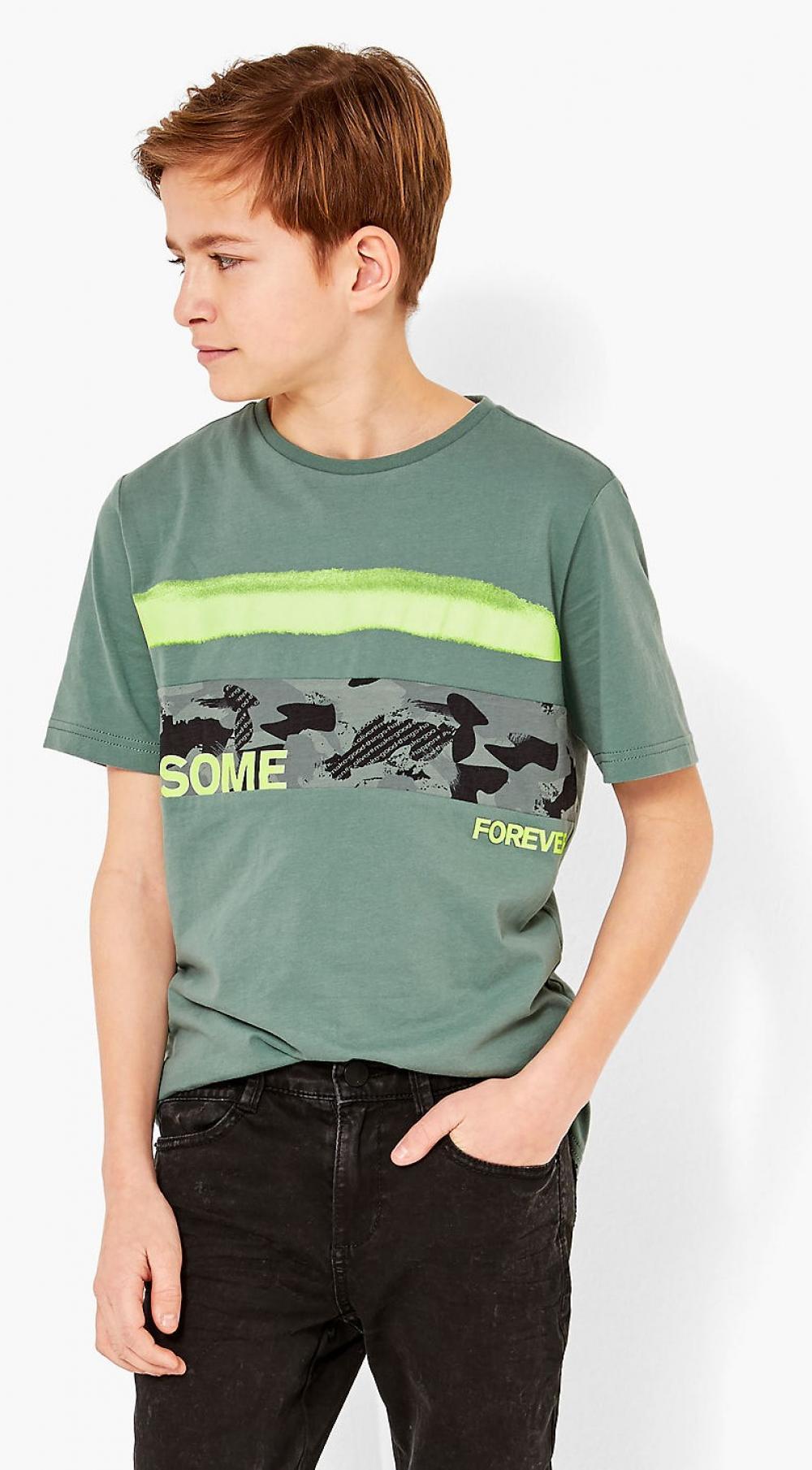 Fiú tshirt