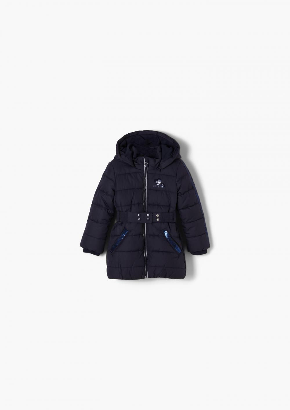 Lány kabát