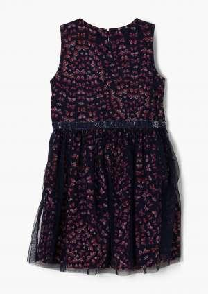 Lány ruha